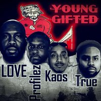 Young Gifted releases their new single titled Behind You