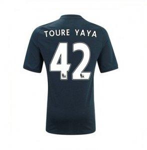 toure yaya