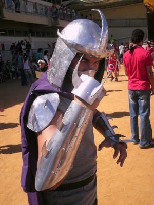 Tortue ninja cosplay - Mechant tortues ninja ...