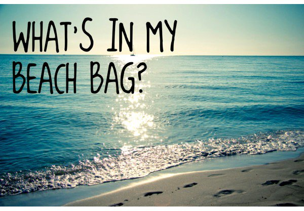 Beach Day <3