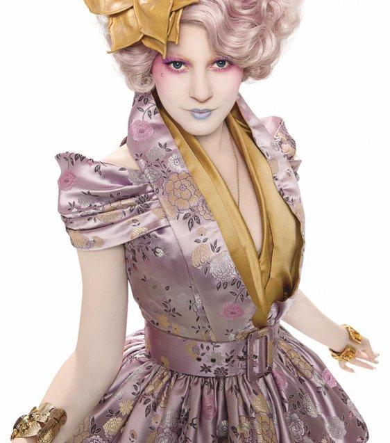 Les cils d'Effie! C'est possible!