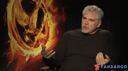 Gary Ross parle de Katniss et de la suite.