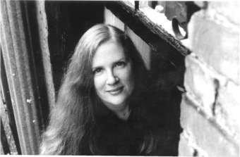 Interview de Suzanne Collins ( Septembre 2010)