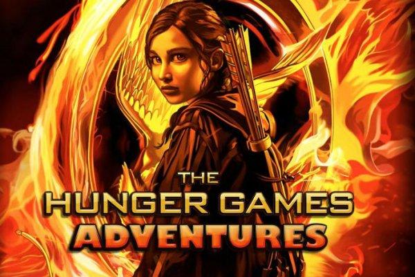 The Hunger Games – Facebook Game Trailer