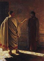 Jésus, un personnage historique ?