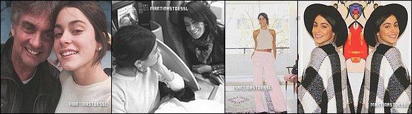 """""""Une Fleur Pour Tini"""" Et oui, c'est officiel ! Le parfum de Martina sortira prochainement et se nommera """"Une Fleur Pour Tini"""", un nom fran�ais ! La nouvelle s'est r�pandue comme un �clair sur le r�seau social Twitter ! Si bien qu'en 2 heures, plusieurs pays dont la France ont finis en TT (Qu'on pourrait appeler Tendances Twitter) ! Un vrai record pour notre pays ! Au final, le hashtag #UneFleurPourTini c'est retrouv� en TT dans plus de treizes pays du monde : Argentine, France, Costa Rica, Panama, Russie, Colombie, Italie, Belgique, etc... ! Retenons que le 19 juillet a �t� riche en emotions... et en hashtag ! Ce jour-l�, beaucoup d'hashtag se sont cr�es en l'honneur de Tini. Le plus fr�quent restera bel et bien """"Une Fleur Pour Tini"""" ! D�couvrez sans plus attendre les screenshots de plusiseurs fans du monde entier ! PS : Toi aussi tu as Twitter ? Alors n'h�site pas � aider la communaut� fran�aise des Tinistas en tweetant ces deux hashtags : #FranciaAmaTini et #OnDonneUneFleurATini ! Merci de ton aide ♥  Article by MartinaStoessl, pas de plagiat svp."""