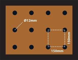 fabriquer un pan d 39 escalade l 39 escalade au coll ge doche. Black Bedroom Furniture Sets. Home Design Ideas