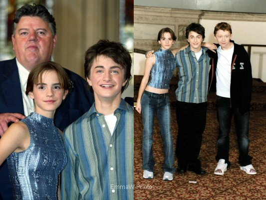 Articles de emmaw photos tagg s harry potter and the - Harry potter 8 et les portes du temps ...