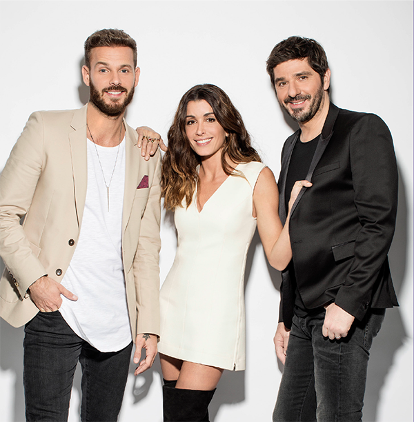 #NEWS: The Voice Kids 3 le 27 aout sur TF1 !