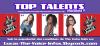 #RESULTATS: Top Talents - Auditions 4
