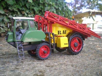 Pulve agricole