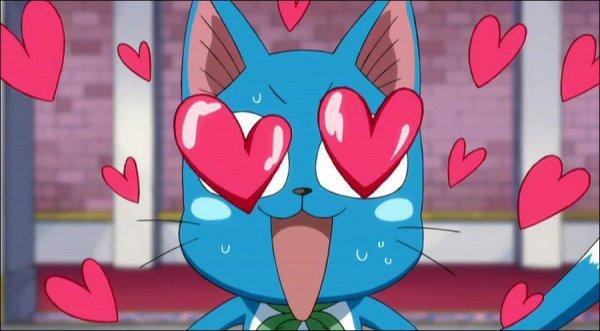 Le Dragon Caché Chapitre 5  passage par Fairy Tail.