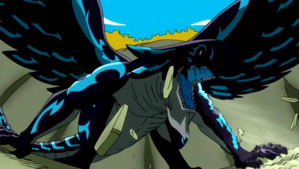 Le dragon caché chapitre 6 Au secours