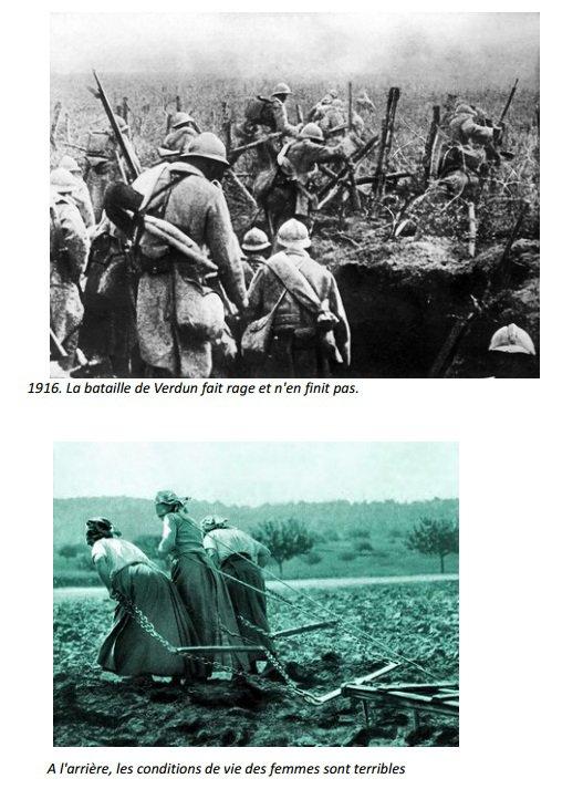 Exposition sur la Grande Guerre � Herlies