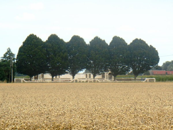 La Commonwealth War Graves Commission : son histoire, ses missions