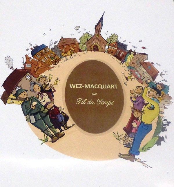 Wez-Macquart ne perd pas de temps !