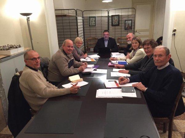 Le forum des Weppes 2017 en préparation
