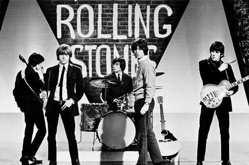 Citation des rolling stones les citations rock 39 n 39 roll - Bouche des rolling stones ...