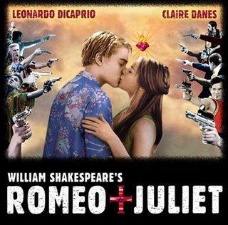 Romeo and juliet resume