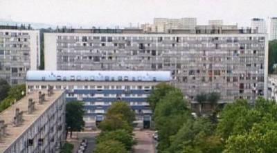 MONFERMEIL - LES BOSQUETS