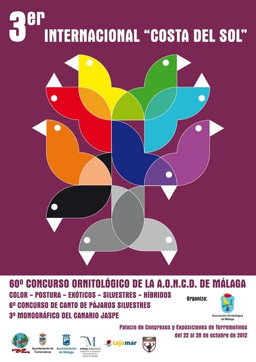 CONCURSO INTERNACIONAL DE MALAGA