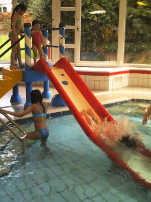 R union du 26 mars 06 la piscine de zaventem baladins for Piscine zaventem