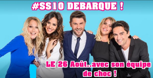 Secret Story by LPTCC- Votre source d'actus et de r�v�lations