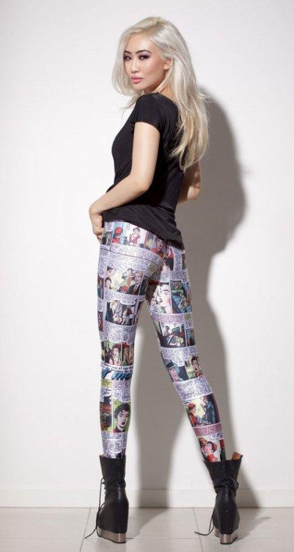 nike air max 2010 solas - Le legging imprim��, do you like it?! - Musique+Mode = Ma libert�� �� ...