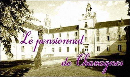 - R�glement du Pensionnat de Chavagnes -