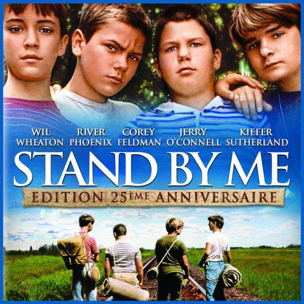 *Benjamin* Stand By Me de Rob Reiner