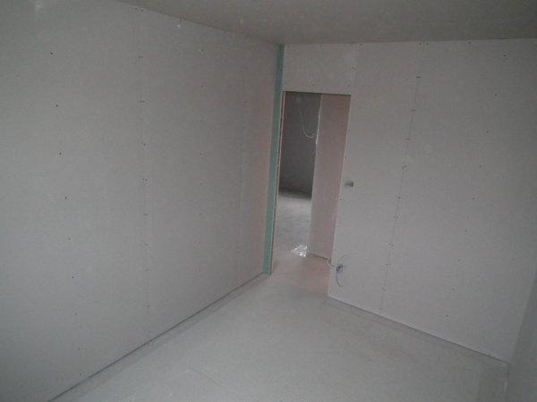 Isolation mur interieur placo 28 images placo for Prix m2 cloison placo