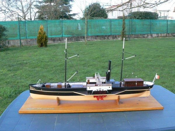 Articles de daniel s du 85 tagg s navire roues aubes - Bateau sur roues ...