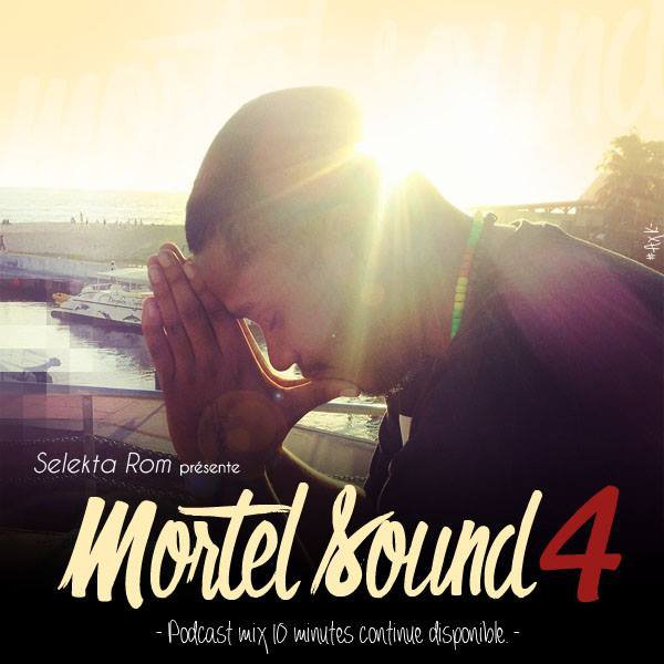 SELEKTA ROM - MORTEL SOUND PARTY 4 - 10 MINUTE DE PURE DANCEHALL ( 2015 ) / SELEKTA ROM - MORTEL SOUND PARTY 4 - 10 MINUTE DE PURE DANCEHALL ( 2015 ) (2015)
