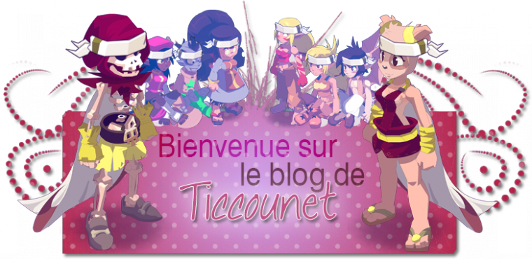 Le Top Blog !