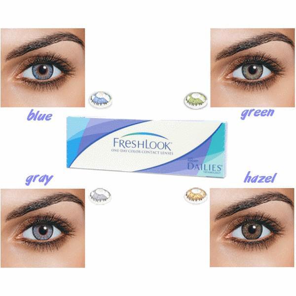 essayer des lentilles de couleurs Lentilles de couleur lentilles de couleur : lentilles - achat et essayage en ligne - opticien krys.
