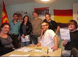 La JC dans la VOIX DU NORD! �dition du vendredi 08/07/2011
