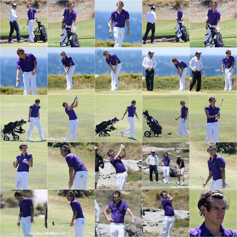 Liam & Niall à Gold Cast, Australie - 20 Octobre 2013 + Harry faisant du tennis à Brisbane, Australie - 20 Octobre 2013 + Les boys à Brisbane, Australie - 20 Octobre 2013 + Les boys à Brisbane, Australie - 21 Octobre 2013 + Harry faisant du golf - 23 Octobre 2013 + Les boys à Sydney, Australie - 23 Octobre 2013 + Les boys à Sydney, Australie - 24 Octobre 2013 + NEWS / RUMEURS / VIDÉO