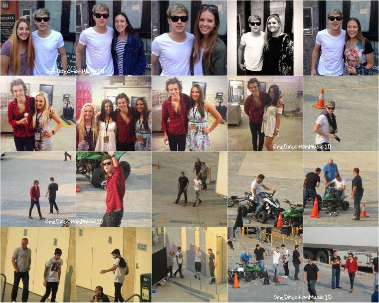 TMHT à Sydney, Australie - 24 Octobre 2013 + Les boys à Sydney, Australie - 25 Octobre 2013 + Harry à Sydney - 26 Octobre 2013 + Les boys à Sydney, Australie - 26 Octobre 2013 + Les boys à X Factor Australie + Les boys à Melbourne, Australie - 29 Octobre 2013 + Les boys à Melbourne, Australie - 30 Octobre 2013 + NEWS / RUMEURS / VIDÉO