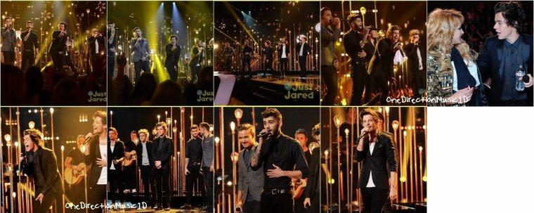 Harry à l'obtention du diplôme de Gemma, Sheffield - 13 Novembre 2013 + Les boys à The Jonathan Ross Show - 15 Novembre 2013 + Séance de dédicace pour Where We Are Book - Londres - 18 Novembre 2013 + Les boys à l'aéroport d'Heathrow - Londres - 19 Novembre 2013 + Harry sortant d'un restaurant, LA - 20 Novembre 2013 + Les boys à X-Factor USA, Los Angeles - 21 Novembre 2013 + Les boys à iHeart Radio - 22 Novembre 2013 + NEWS / RUMEURS / VIDÉO ...
