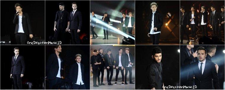 Les boys au Saturday Night Live - 7 Décembre 2013 + Niall sortant du Hill and Country  à NYC - 8 Décembre 2013 + Les boys avec des interviewers à leur hôtel à Madrid - 10 Décembre 2013 + Conférence de presse à Madrid - 11 Décembre 2013 + Les boys à leur hôtel à Milan - 12 Décembre 2013 + Les boys en interviews à Milan - 12 Décembre 2013 + Performance à X-Factor Italie -  12 Décembre 2013 + NEWS / RUMEURS / VIDÉO ...