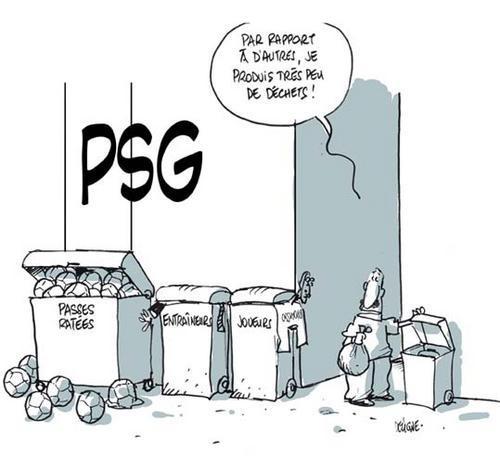 Foot PSG  Le PSG de plus en plus fort ? Riolo croit à une blague  Coupe