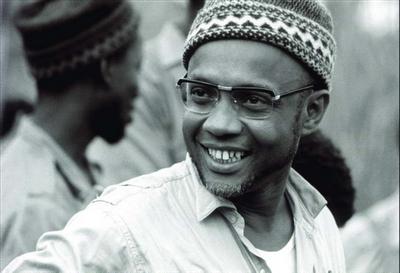 Amilcar Cabral, père de l'indépendance du Cap-vert & Guinée Bissau
