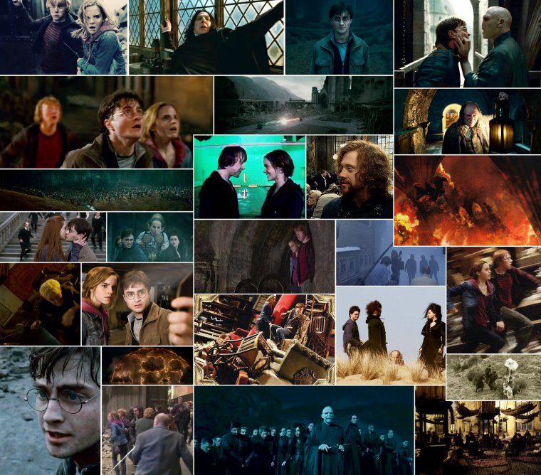 Harry potter 7 streaming partie 2 - Harry potter chambre des secrets streaming vf ...