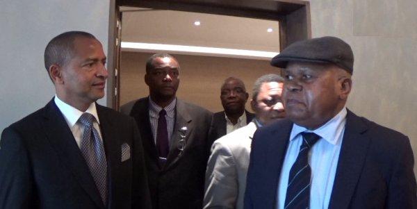 R�sum� de l'indiscutable victoire en Mobilisation de Tshisekedi sur Kabila sur 360 degr�s d'Images sans la participation du MLC ni Kamerhe