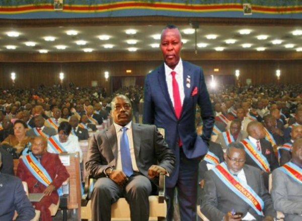 La Diaspora congolaise de Belgique rejette avec force ce samedi 22 octobre l'accord du Dialogue visant le maintien de Kabila au pouvoir.