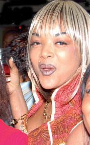 un visage sur le c�l�bre nom de Tabou Fatou