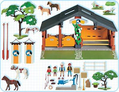 articles de boblebrestois playmobil tagg s notice. Black Bedroom Furniture Sets. Home Design Ideas