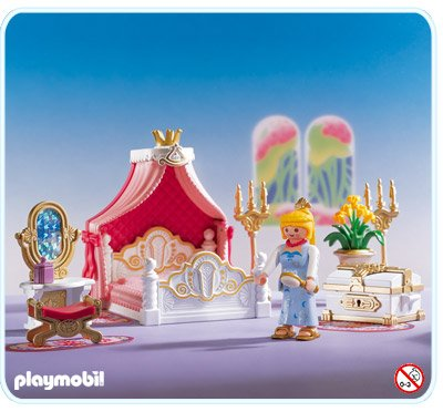 Blog de boblebrestois playmobil page 36 blog de for Playmobil chambre princesse