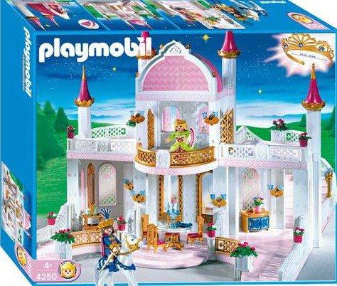 Articles de boblebrestois playmobil tagg s notice for Palais princesse playmobil