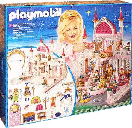 Articles de boblebrestois playmobil tagg s notice for Notice de montage chateau princesse playmobil